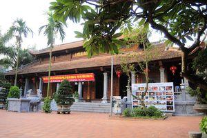 Vĩnh Tường - Vĩnh Phúc: Địa điểm mới cho du lịch tâm linh