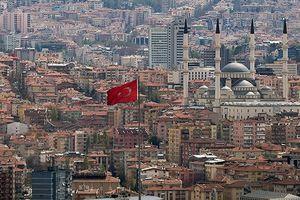 Thổ Nhĩ Kỳ dỡ bỏ tình trạng khẩn cấp sau cuộc đảo chính 2016