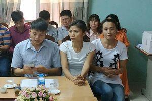 Duyên kỳ ngộ chưa kể của 2 gia đình bé trai bị trao nhầm ở Ba Vì, Hà Nội