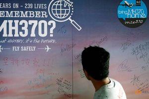 Malaysia sắp công bố báo cáo về MH370 mất tích sau 4 năm
