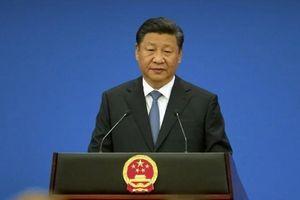Lo chiến tranh thương mại, lãnh đạo Trung Quốc họp kín ở Bắc Đới Hà