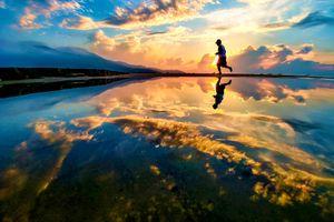 Khoảnh khắc tuyệt đẹp của bình minh và hoàng hôn khắp Việt Nam