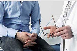 Nam thanh niên cầu cứu bác sĩ vì nhiễm nấm sinh dục từ bạn gái