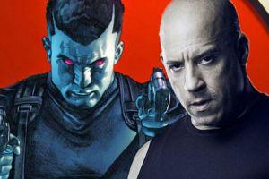 Phim siêu anh hùng của Vin Diesel ra mắt năm 2020