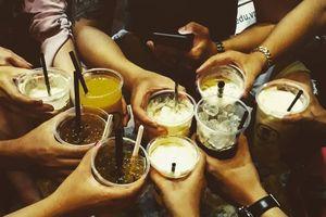 Cuối tuần, thử 'trắng đêm' với 5 quán cà phê không ngủ ở TP.HCM