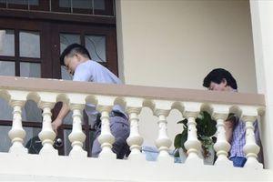 Gian lận điểm thi ở Hà Giang: Phát hiện bất thường trước khi công bố điểm thi