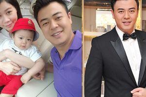 Vì sao MC Tuấn Tú trở lại VTV sau 5 năm 'ở ẩn'?