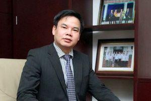 Thi đỗ mà không được bổ nhiệm Hiệu trưởng ĐH Luật: Bộ Tư pháp mong ông Vinh 'thông cảm'