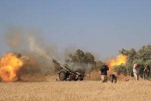 Tấn công thần tốc, quân Assad đánh cho địch thua 'tâm phục khẩu phục'