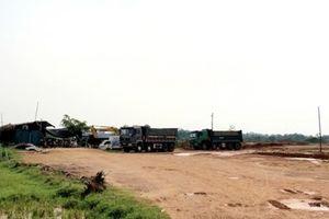 Vừa được giao đất dự án đã phân lô bán nền tiền tỷ, công ty của giám đốc 7X bị 'sờ gáy'
