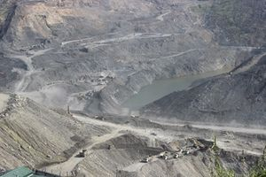 Nhiều đơn vị của TKV và Tổng Công ty Đông Bắc: Khai thác than lộ thiên đang tàn phá môi trường