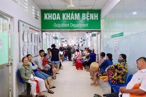 TP.HCM: Tỷ lệ khám chữa bệnh tại bệnh viện quận, huyện gia tăng