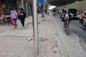 Điều chỉnh giao thông tuyến Xuân Thủy, Cầu Giấy
