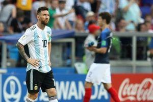 'Đánh bại Argentina của Messi là bước ngoặc quan trọng dẫn đến chức vô địch của Pháp'