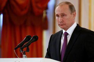 Tổng thống Putin: 'Quan hệ Nga-Mỹ hiện tồi tệ hơn thời Chiến tranh Lạnh'