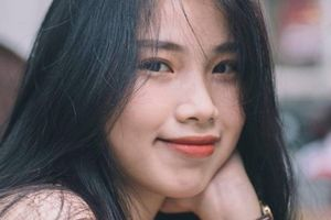 Xuất hiện nữ sinh Ngoại thương xinh đẹp 'không góc chết' lọt vào Chung khảo Hoa hậu Việt Nam 2018