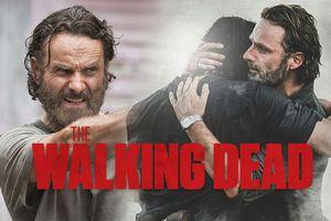Tung teaser mới, 'The Walking Dead' xác nhận nam chính Andrew Lincoln sẽ rời khỏi phần 9