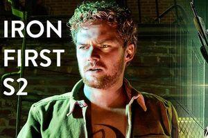 Comic-Con 2018: Trailer đầu tiên của 'Iron Fist' Season 2 được tiết lộ