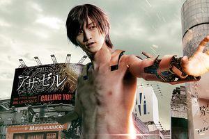 'Inuyashiki - Ông bác siêu nhân': Một tác phẩm live action tuyệt vời và nhân văn của Shinsuke Sato