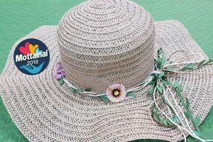 Mũ đi biển điệu đà giá rẻ bất ngờ