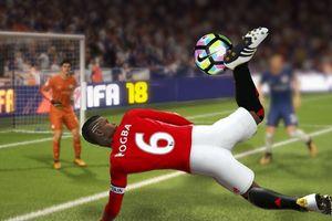 Clip: Những siêu phẩm ngoài sức tưởng tượng trong FIFA 18