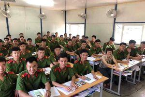 35 chiến sỹ công an điểm cao bất thường tại Lạng Sơn: 'Đơn vị nhắc đi ngủ vẫn trốn để học'
