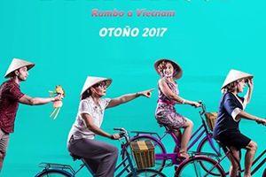 Giới thiệu phim hài, tình cảm 'Thị Mai' của Tây Ban Nha tại Quảng Nam