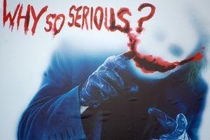 Không phải Thanos, The Joker mới là ác nhân hấp dẫn số một?