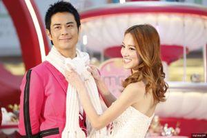 Trịnh Gia Dĩnh và hoa hậu kém 22 tuổi cưới vào tháng 8