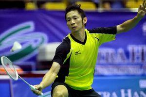Tiến Minh lần thứ 7 lỡ hẹn với chung kết Super Series