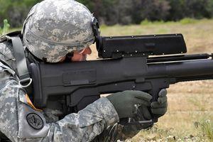 Mỹ phát triển súng xuyên phá mạnh ngang pháo xe tăng