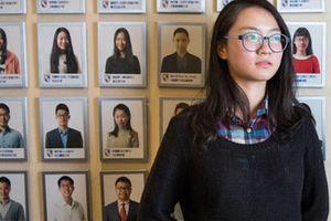 Người trẻ Trung Quốc giữa vòng xoáy gian lận để vào đại học Mỹ