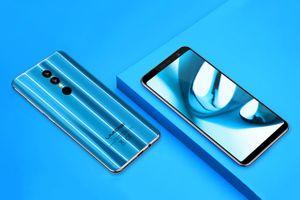 Smartphone camera kép, Face ID, RAM 3 GB, giá hơn 2 triệu