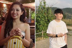MC Ngọc Trang khiến dân mạng tranh cãi không ngớt vì phát ngôn của mình, và đây là phản ứng của Lin Jay!