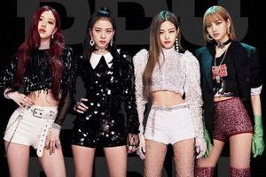 Chóng mặt với tủ đồ đắt 'cắt cổ' của Black Pink mùa comeback DDu-Du DDu-Du
