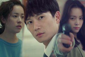 Lên sóng sau 'Thư ký Kim', phim 'Familiar Wife' ra mắt teaser trận chiến giữa ông chồng sợ vợ Ji Sung và Han Ji Min