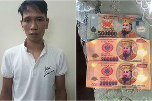 Vụ bị thối lại tiền âm phủ: Lái xe taxi mới chính là người đã trả 900.000 đồng tiền âm phủ cho khách