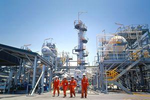 Quý II/2018: Ngành xăng- dầu- khí giữ vững sự ổn định