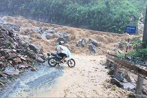 Mưa lũ ở Yên Bái làm 9 người chết, trên 3.000 ngôi nhà bị thiệt hại