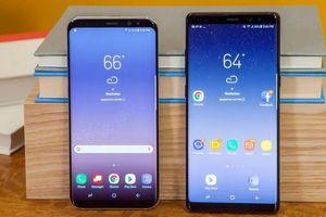 Samsung có thể hợp nhất Galaxy S và Note