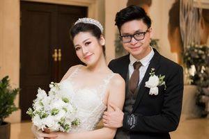 Lùm xùm trước ngày cưới giúp Á hậu Tú Anh hot nhất Internet Việt