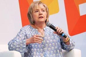 Bà Hillary Clinton cảnh báo Nga tiếp tục can thiệp bầu cử Mỹ