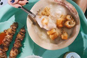 Những món ăn đêm ở phố cổ Hà Nội khiến bạn thà béo còn hơn không ăn
