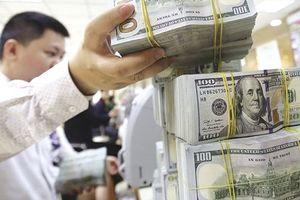 Doanh nghiệp đối mặt rủi ro do tỷ giá biến động