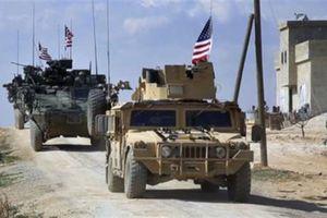 Manbij về phe Damacus: Mỹ-Thổ trắng tay?