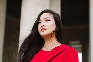 Cô gái gốc Việt được đề cử Nobel Hòa bình