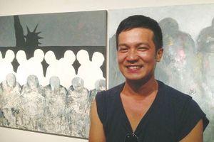 Nguyễn Thùy Dương và 'cái bóng' tự do