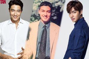 Khoe ảnh tuổi đôi mươi, 'tài tử' Daniel Henney gây 'shock' vì giống hệt Lee Min Ho