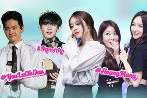 Jiyeon và loạt sao Kpop này đều từng khiến fan 'ố á' vì khả năng hát tiếng Việt… quá siêu!