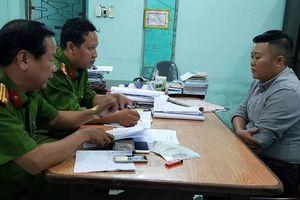 Đà Nẵng: Bắt nhóm đối tượng giả công an tống tiền người nước ngoài